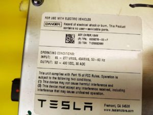 Чарджер блок для батареи 1-е поколение