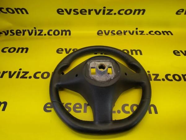 Колесо рулевое Tesla S 1005279-00-B (2012-2020)