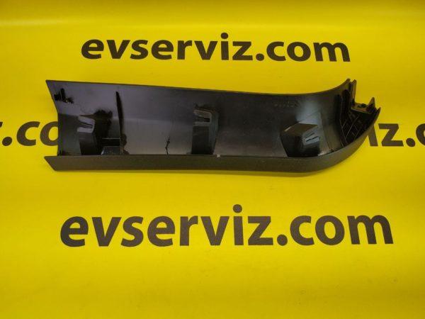 Накладка крышки багажника правая {MS_MSR} 1009235-00-I Tesla S (2012-2020)