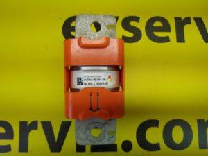 Предохранитель аккумулятора высокого напряжения S3 85kWh 630A {MS}