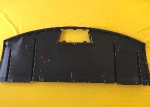 Защита задняя Tesla X