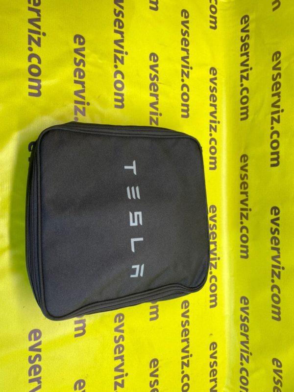 Универсальное мобильное зарядное устройство 32A\40A Tesla S\X