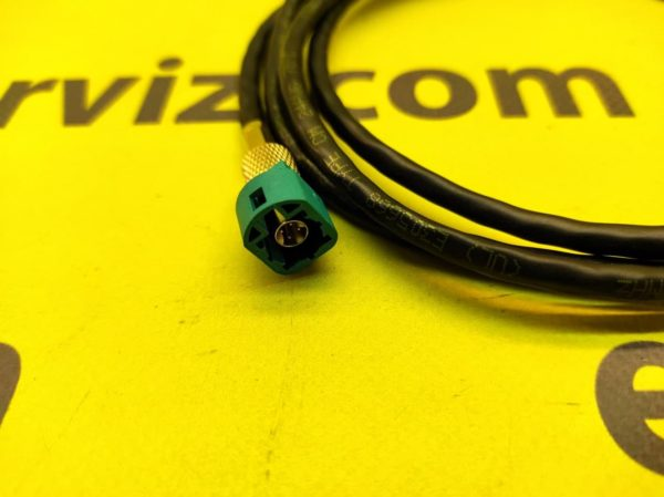 Диагностический кабель Ethernet(TDS) 1,5м Tesla Model S/X