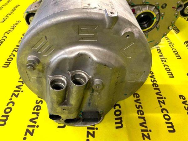 Мотор большой SPORT 2017 Tesla MS\MX