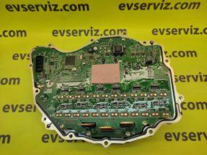 Инвертор мотора заднего MOSFET (PCBA 1708289) Tesla M3