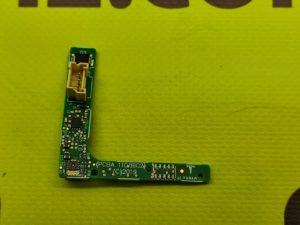 Микросхема датчика системы HVAC, Tesla Model Y (NEW)